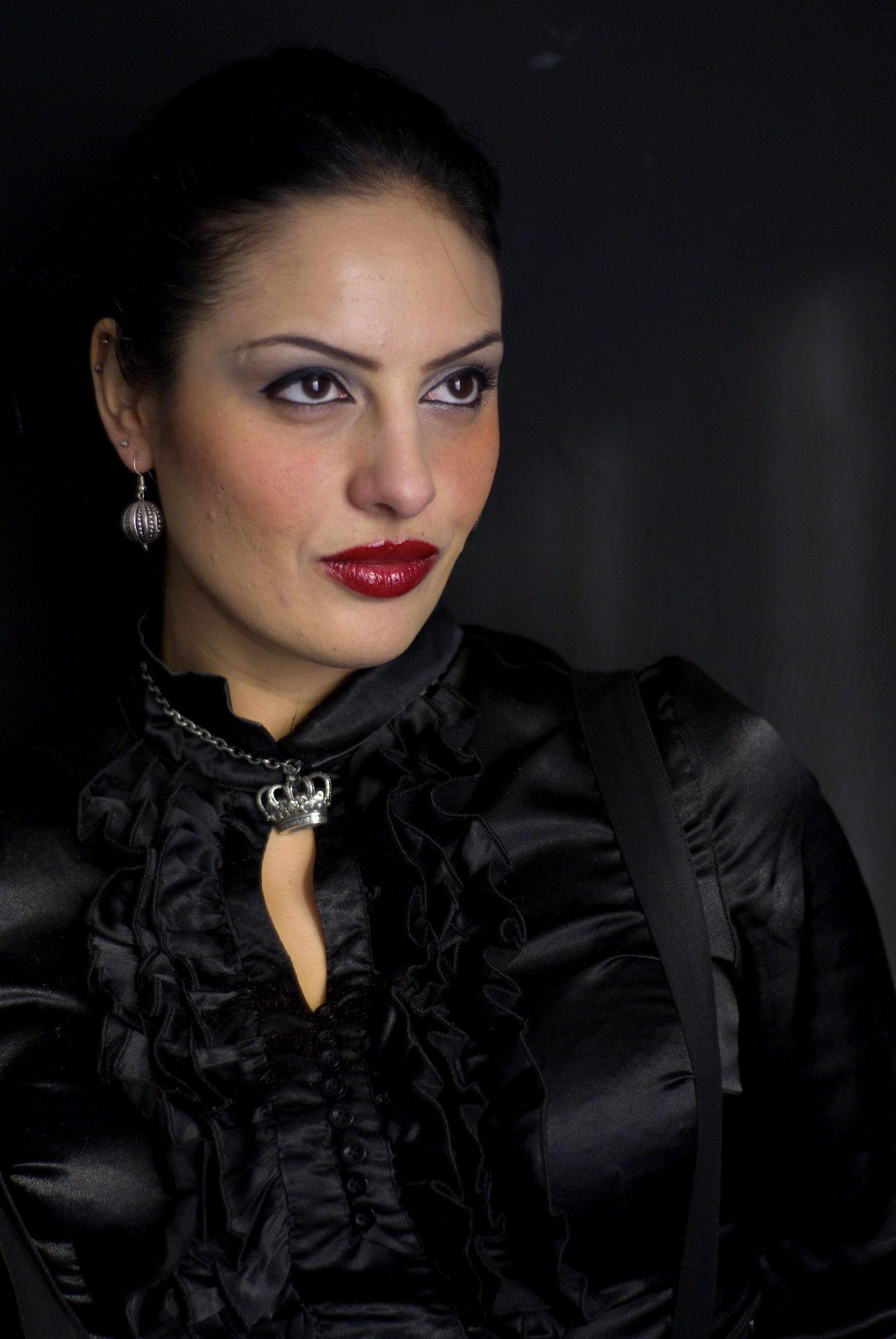 mistress ezada sinn about me tease and denial chastity mistress ezada