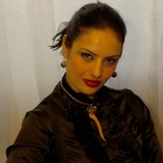 Portrait of Lady Ezada Sinn