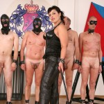 6 slaves for Mistress Ezada Sinn in OWK