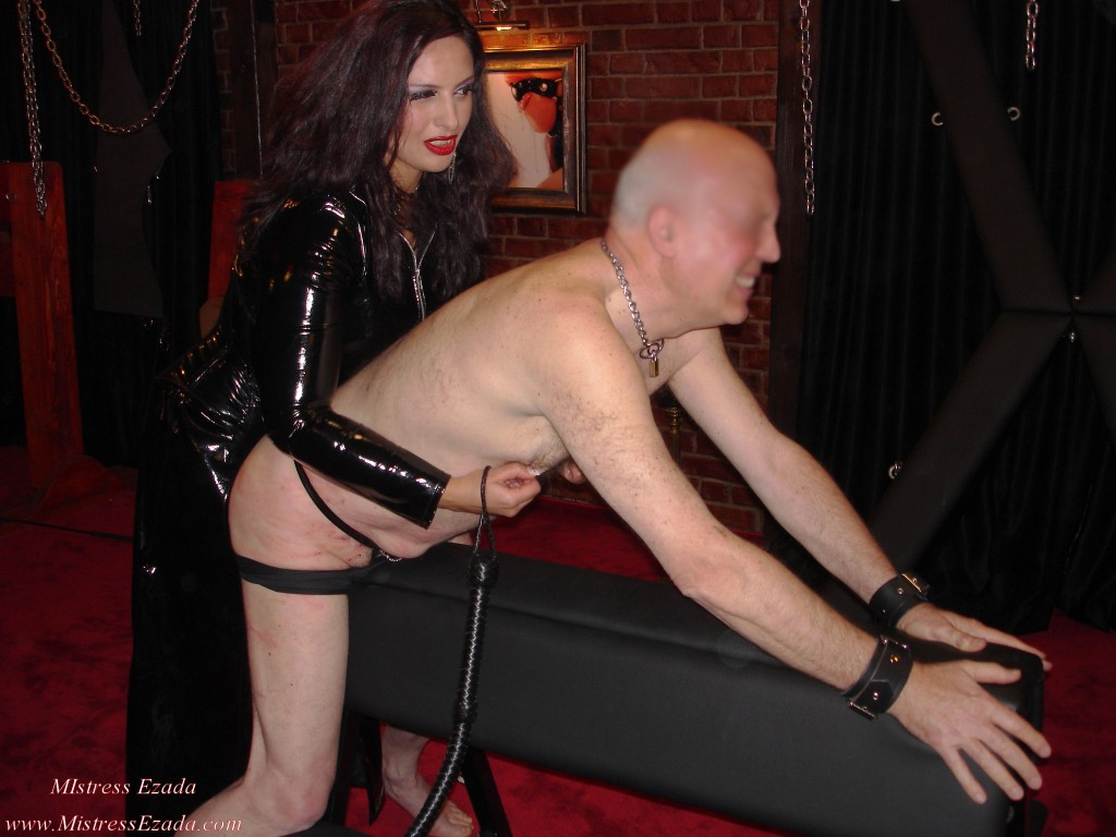 Chastity torment with amanda bryant 6