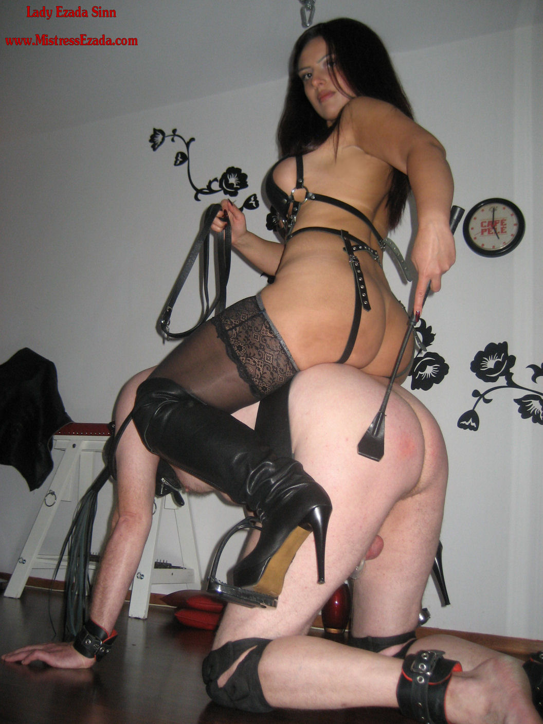 Mistresses ride domination: adult school program