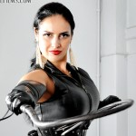 Whips and leather - Courtesy of FemmeFataleFilms.com