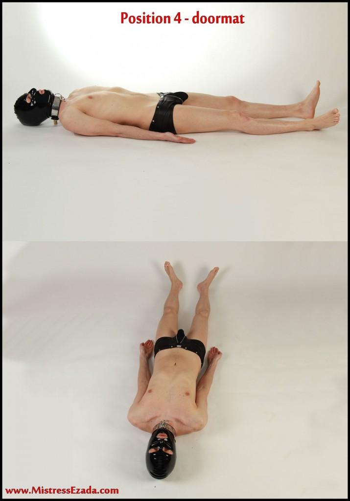 4 doormat position slave
