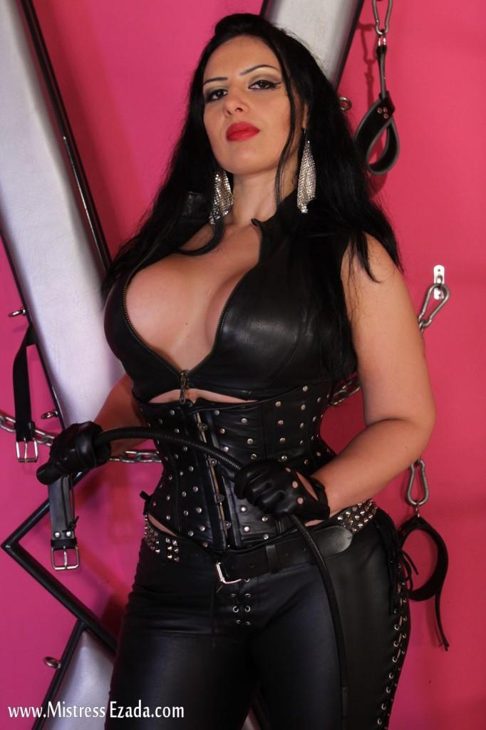 Mistress ezada sinn strapon movie latin