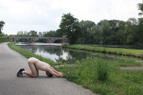 Canal du Nivernais 1