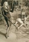 female supremacy sardax