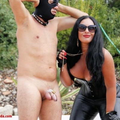 Chastity Keyholder