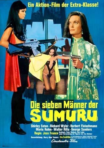 poster sumuru