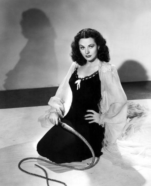 Hedy Lamarr 1