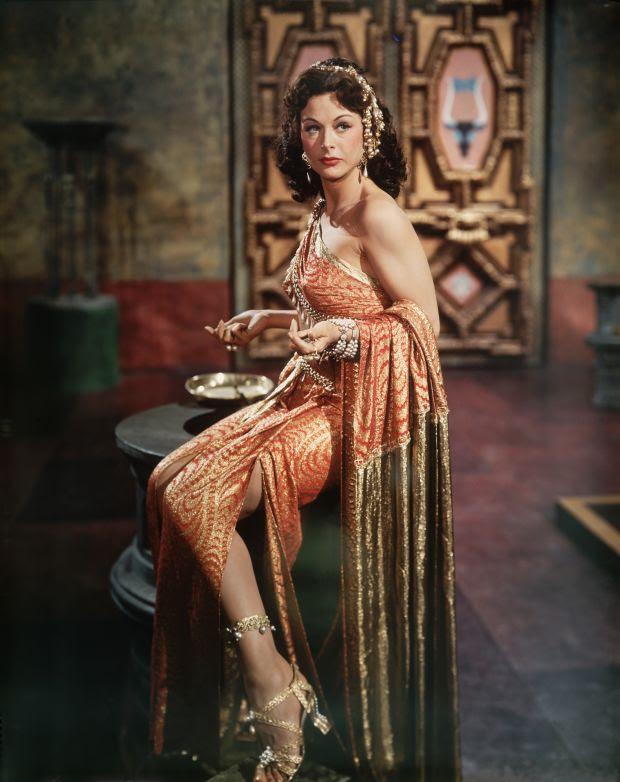 Hedy Lamarr 4