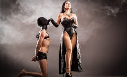 The importance of rituals in Femdom