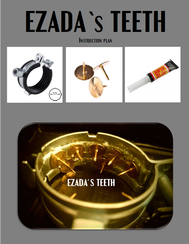 Ezadas Teeth