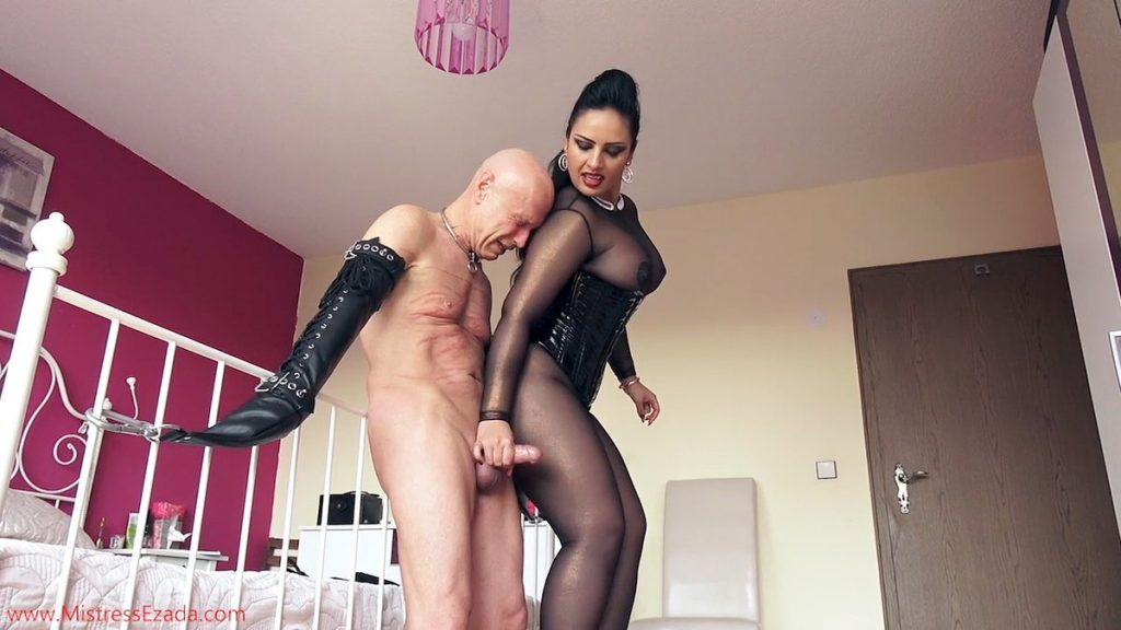 tease and denial sit 2