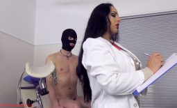 Strict Nurse (Medical Play and more)