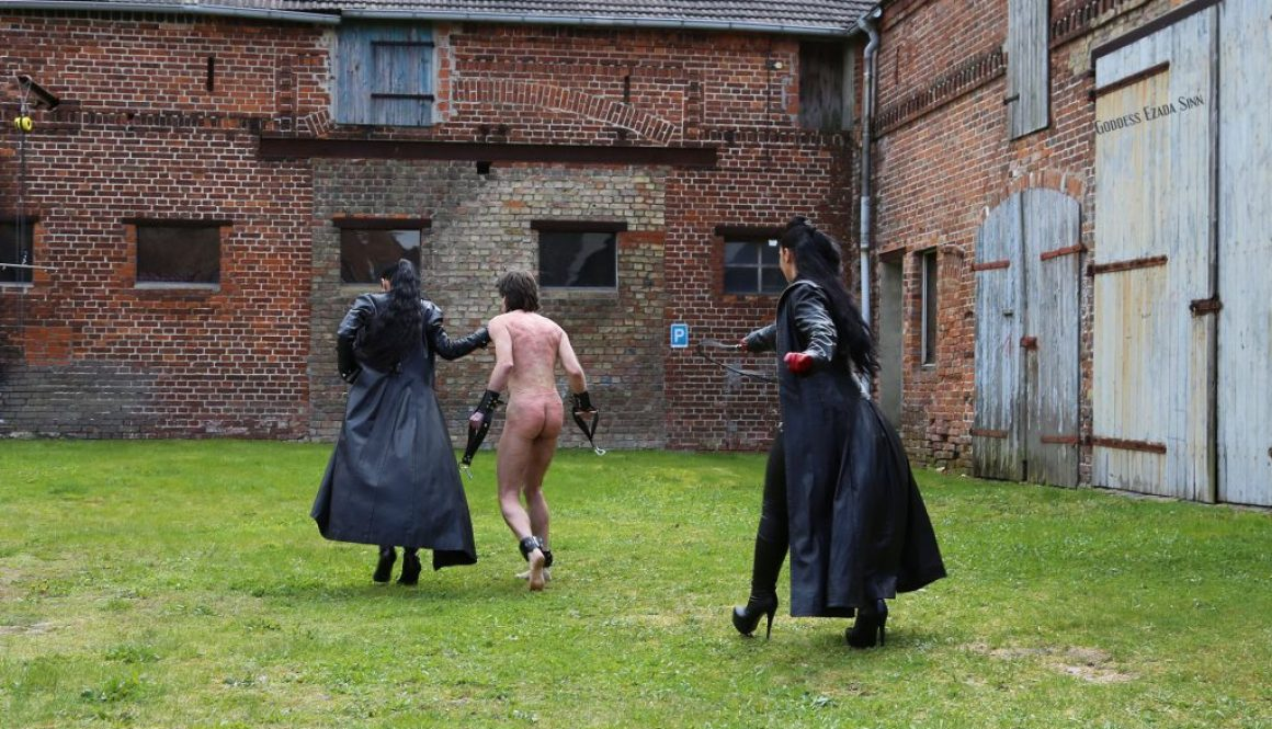 Picture of the week 33 2017: Hard labor and whipping – the fate of a slave