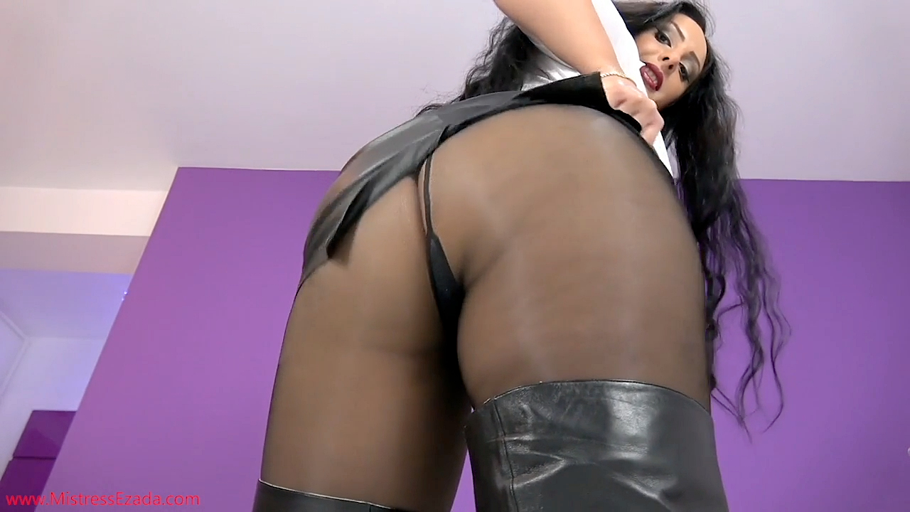 Your Pantyhose Fetish To 52