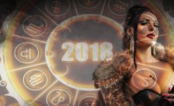 The slave horoscope 2018