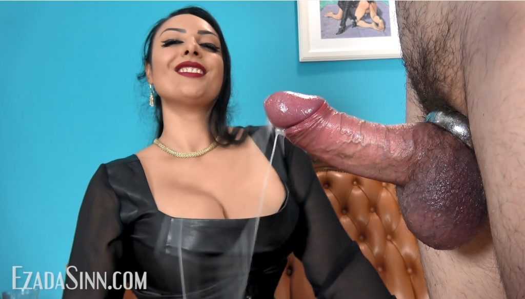 Ebony Footjob Huge Cumshot