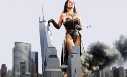 Giantess Mistress Ezada by staker65
