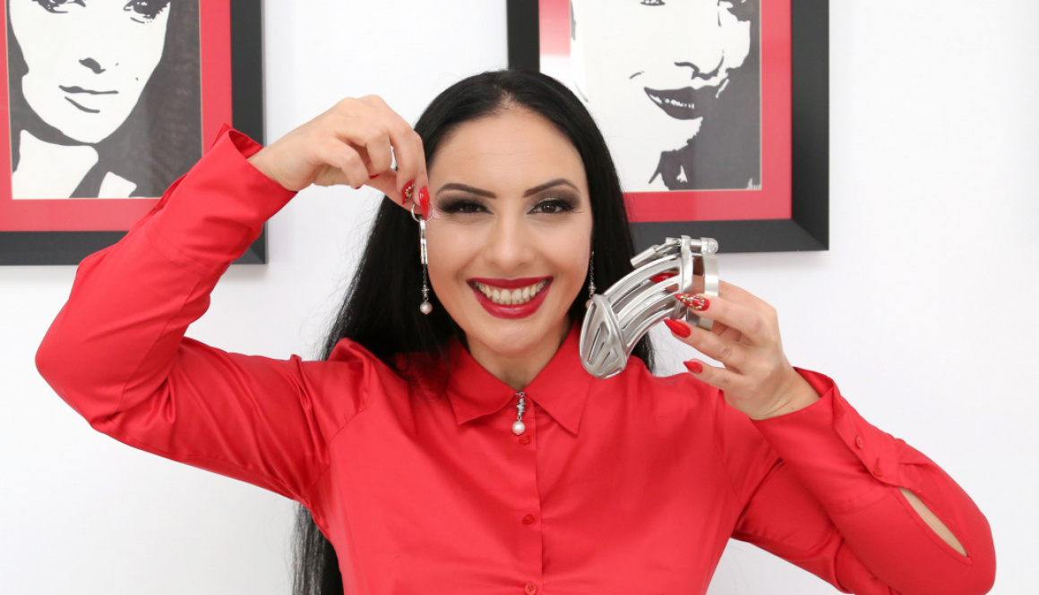 BON4MXL – The best chastity device for well hung males
